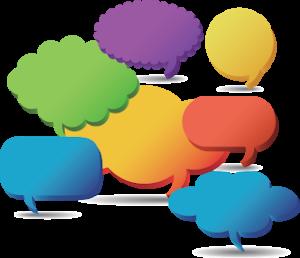 clobos de comunicación