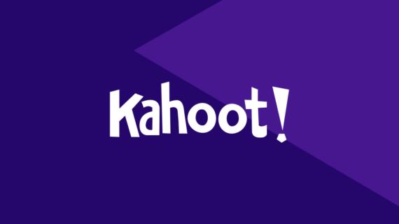 Logo Kahoot